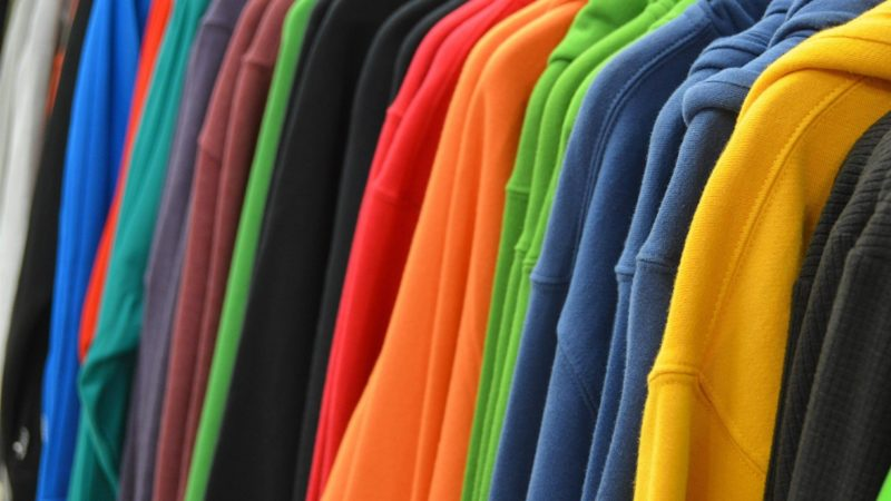 What fashion industry does for sustainability?
