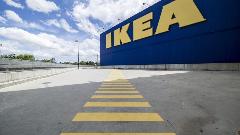 Circular economy in IKEA