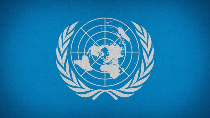 COVID-19 impact on SDGs