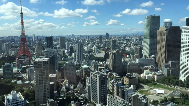 Road to Tokyo 2020, the most sustainable Olympics ever