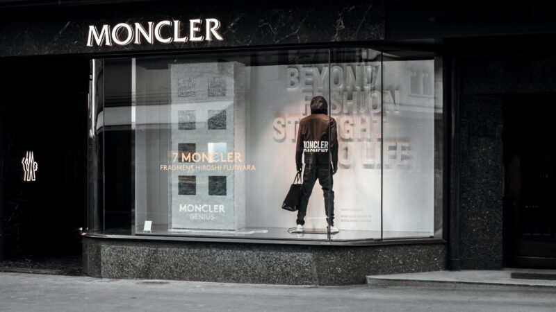 Moncler and its sustainability plan